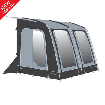 Outdoor Revolution E-Sport 325 - New for 2019 - With FREE Rear Pad Poles worth £22.99
