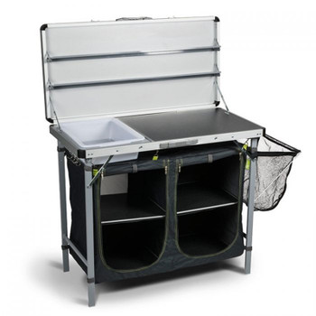 Kampa Chieftain Folding Kitchen Unit