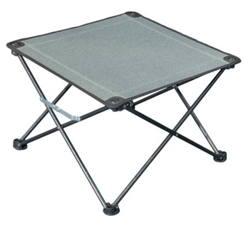 Quest Easy range lazy table or foot stool
