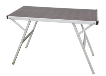 Quest Deluxe range A-Frame table