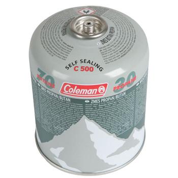 Coleman C500 Gas Cartridges - Value 6 Pack