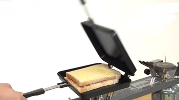 Kampa Croque XL Toasted Sandwich Maker
