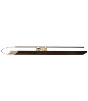 Vango Fibreglass Pole Set 8.5mm - 5 x 65cm length poles