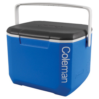 Coleman 16QT Tricolour Performance Cooler - NEW for 2020