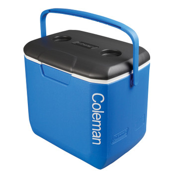Coleman 30QT Tricolour Performance Cooler - NEW for 2020