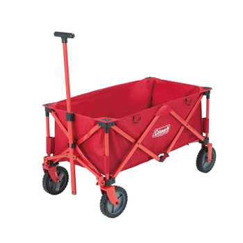 Coleman Camping Wagon- Folding Trolley - NEW for 2020