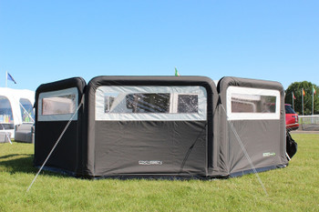 Outdoor Revolution Oxygen Windbreak (3 Panel) -NEW for 2020