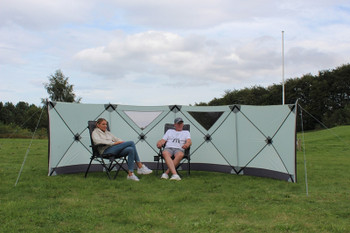 Outdoor Revolution Pronto Windbreak - NEW for 2020