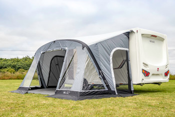 Sunncamp Swift Air 390 SC - New for 2020