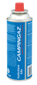 Campingaz CP250 Gas Cartridge - 4 Pack offer