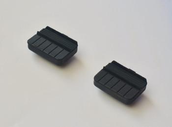 Milenco Aero Mirror Adaptor Pads