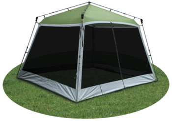 Quest Screen Shelter 4
