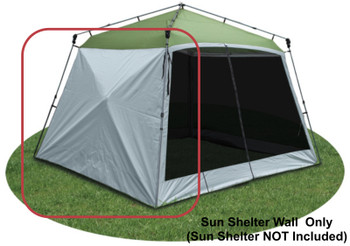Quest Screen Shelter 4  Sidewalls (Pair)
