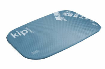 Kampa Kip Double+ 10- Self-inflating mat with easy operating valve
