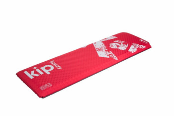 Kampa Kip Luxury 10cm- Self-inflating mat with easy operating valve