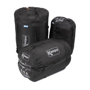 Kampa Kip Como - Single 3 Season Sleeping Bag