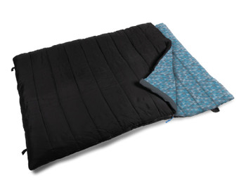 Kampa Kip Como Double -  3 Season Sleeping Bag