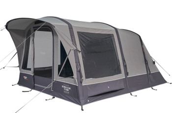 Vango Utopia II Air TC 500 - Polycotton for a better camping experience