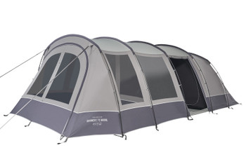 Vango Oakmere TC 600XL  - Polycotton for a better camping experience