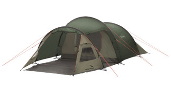 Easycamp Spirit 300 Rustic Green - New Colourway for 2021