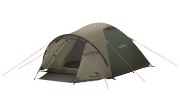 Easycamp Quasar 300 Rustic Green - New Colourway for 2021