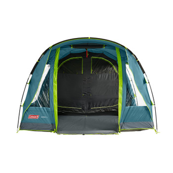 Coleman Aspen 4 Tent Package  - NEW for 2021 - FREE £50 Cool Camping voucher