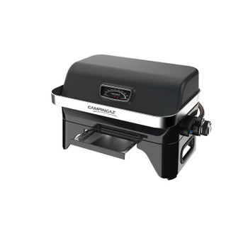 Campingaz Attitude 2Go CV BBQ - NEW for 2021 - 4 FREE Gas Cartridges Promotion