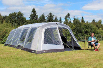 Outdoor Revolution Airedale 5S- Upgraded 2021 Model