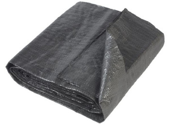 Outdoor Revolution Airedale 5S  Footprint Groundsheet - 2021