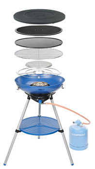 Campingaz Party Grill® 600 Compact - New for 2021