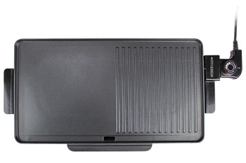Outdoor Revolution Electric Grill Plate 2000W