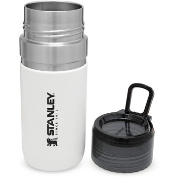 Stanley GO Vacuum Insulated Water Bottle 0.47L