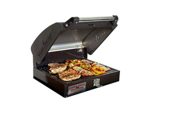 Vango Camp Chef BBQ Grill Box
