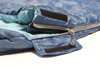 Outdoor Revolution Camp Star Double 300DL Ensign Blue