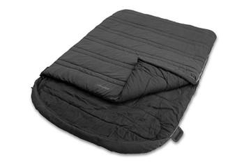 Outdoor Revolution Star Fall Kingsize 400 DL Sleeping Bag (Including Flannel Pillow Case)