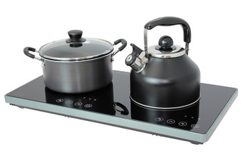 Outdoor Revolution 3 Piece Induction Pan Set - NEW for 2021