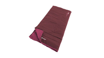 Outwell Champ Kids - Deep Red