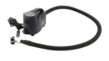 Outwell Wind Gust 12v Pump for Air Awnings & Tents