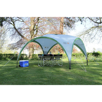 Coleman Event Shelter Pro M (10 x 10) - 2021 Stock