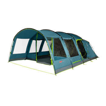 Coleman Aspen 6L Tent  - NEW for 2021 - FREE £50 Cool Camping Voucher