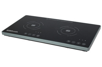 Outdoor Revolution Double Induction Hob
