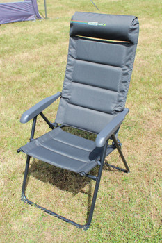 Outdoor Revolution Vicenza Lux Chair