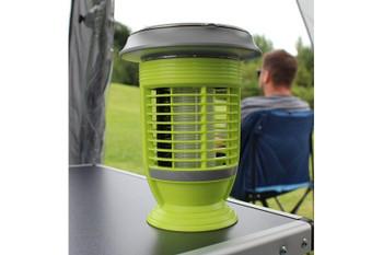 Outdoor Revolution's 'Lumi-Solar Mosi Killer Lantern.