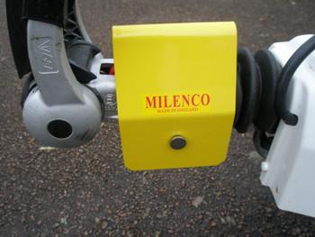 Milenco Lightweight AKS 2004 Hitchlock - Fit's Alko, AKS 2004, 3004, AKS10 Hitch