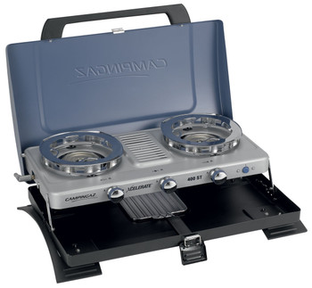 Campingaz 400ST Xcelerate™ Stove - LATEST 2019 Model