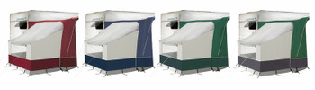Trigano/Eurovent Awning Bedroom Annexe