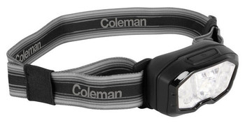 Coleman CXO+ 250 LED Head Torch - NEW for 2016