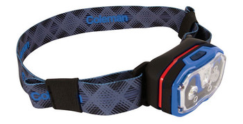 Coleman CXS+ 250 LED Head Torch - NEW for 2016