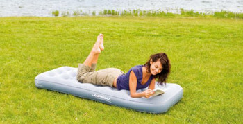 Campingaz Quickbed™ Single Airbed - 2020 Stock - 2 yr Warranty