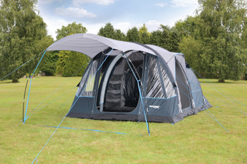 Westfield Outdoors Taurus 5 Air Tent - FREE Footprint & Carpet